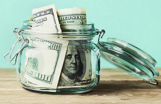 صورة رقم 6 - لكل مبذر.. إليكم خطوات سهلة وخطة اقتصادية لتوفير النقود!