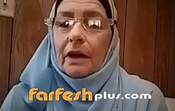 صورة رقم 2 - غيرت اسمها إلى خديجة: أمريكية تشهر إسلامها تأثرا بمسلسل قيامة أرطغرل