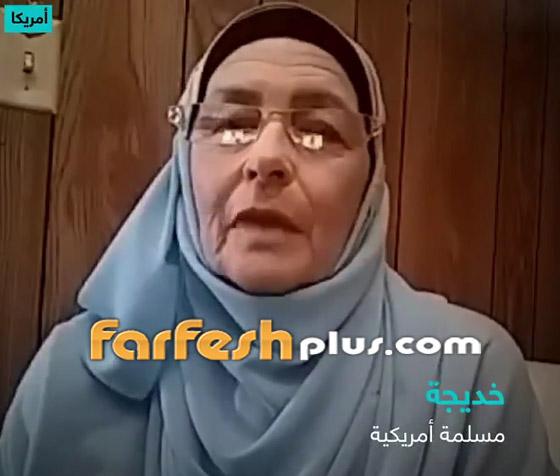 صورة رقم 1 - غيرت اسمها إلى خديجة: أمريكية تشهر إسلامها تأثرا بمسلسل قيامة أرطغرل