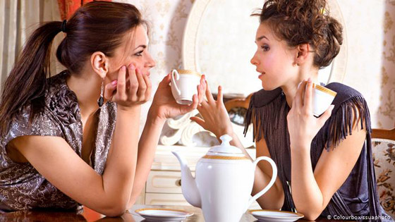 صورة رقم 4 - الشاي أم القهوة؟.. صفاتك الشخصية من مشروبك المفضل