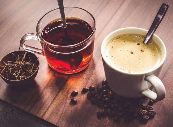 صورة رقم 3 - الشاي أم القهوة؟.. صفاتك الشخصية من مشروبك المفضل