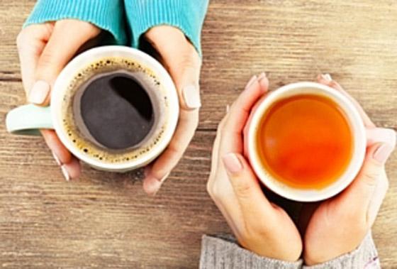 صورة رقم 5 - الشاي أم القهوة؟.. صفاتك الشخصية من مشروبك المفضل