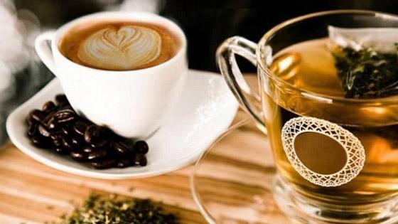 صورة رقم 6 - الشاي أم القهوة؟.. صفاتك الشخصية من مشروبك المفضل
