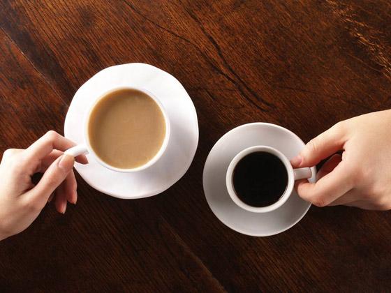 صورة رقم 2 - الشاي أم القهوة؟.. صفاتك الشخصية من مشروبك المفضل