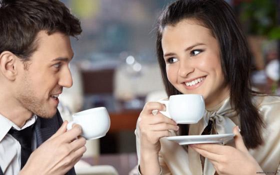 صورة رقم 1 - الشاي أم القهوة؟.. صفاتك الشخصية من مشروبك المفضل