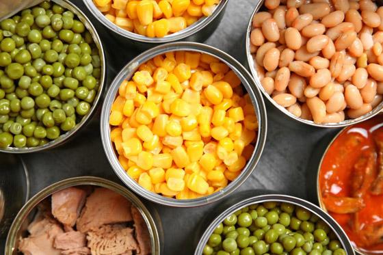 أضرار الأطعمة المعلبة: هل تستحق الوجبات الجاهزة سمعتها السيئة حقا؟ صورة رقم 2