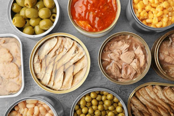 أضرار الأطعمة المعلبة: هل تستحق الوجبات الجاهزة سمعتها السيئة حقا؟ صورة رقم 4