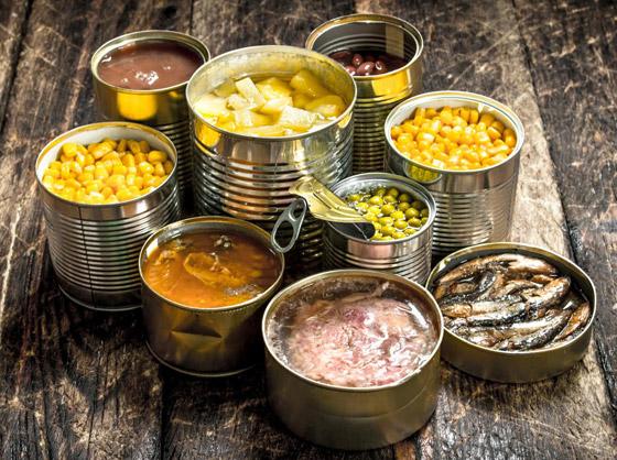 أضرار الأطعمة المعلبة: هل تستحق الوجبات الجاهزة سمعتها السيئة حقا؟ صورة رقم 3