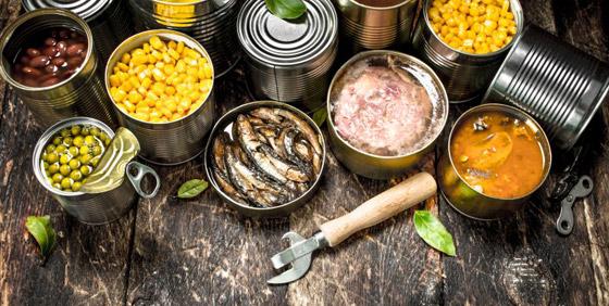 أضرار الأطعمة المعلبة: هل تستحق الوجبات الجاهزة سمعتها السيئة حقا؟ صورة رقم 5