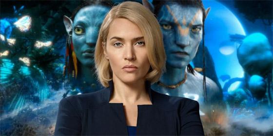 صورة رقم 2 - الممثلة كيت وينسلت تحكي تجربتها بالبقاء تحت الماء 7 دقائق: هل أنا ميتة؟