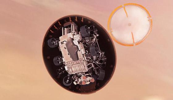 تقنيات مذهلة وآمال كبيرة.. ماذا تفعل مركبة الفضاء برسفيرنس في المريخ؟! صورة رقم 1