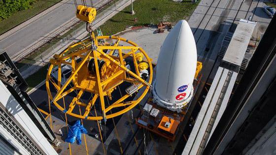 تقنيات مذهلة وآمال كبيرة.. ماذا تفعل مركبة الفضاء برسفيرنس في المريخ؟! صورة رقم 2