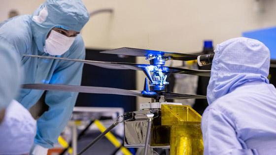 تقنيات مذهلة وآمال كبيرة.. ماذا تفعل مركبة الفضاء برسفيرنس في المريخ؟! صورة رقم 5