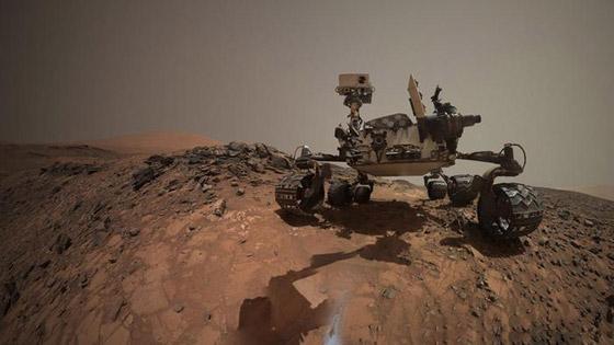 تقنيات مذهلة وآمال كبيرة.. ماذا تفعل مركبة الفضاء برسفيرنس في المريخ؟! صورة رقم 6