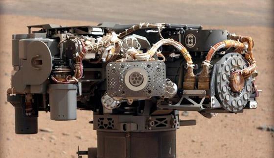 تقنيات مذهلة وآمال كبيرة.. ماذا تفعل مركبة الفضاء برسفيرنس في المريخ؟! صورة رقم 7