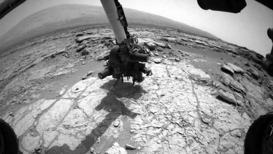 تقنيات مذهلة وآمال كبيرة.. ماذا تفعل مركبة الفضاء برسفيرنس في المريخ؟! صورة رقم 8