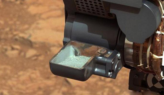 تقنيات مذهلة وآمال كبيرة.. ماذا تفعل مركبة الفضاء برسفيرنس في المريخ؟! صورة رقم 9