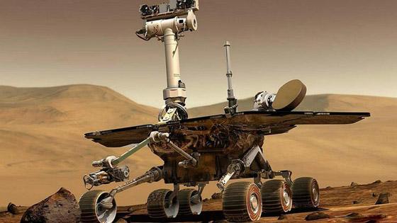 تقنيات مذهلة وآمال كبيرة.. ماذا تفعل مركبة الفضاء برسفيرنس في المريخ؟! صورة رقم 13