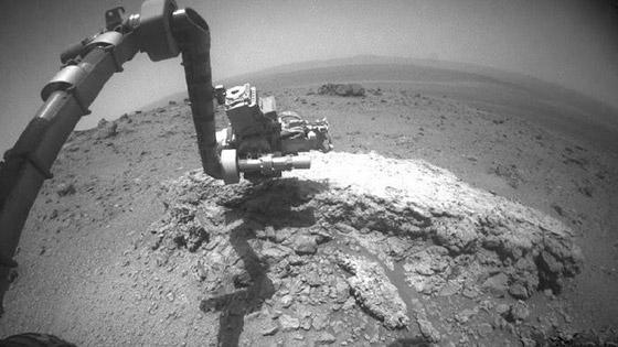 تقنيات مذهلة وآمال كبيرة.. ماذا تفعل مركبة الفضاء برسفيرنس في المريخ؟! صورة رقم 14