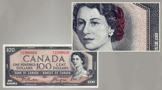 صورة رقم 4 - معلومات خفية شيقة عن النقود والمال قد لا تعرفها ستفاجئك!