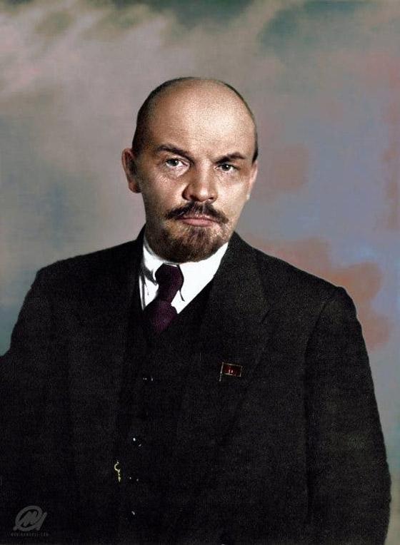 صورة رقم 1 - بعد مقتل شقيقه بـ30 سنة.. انتقم لينين من قيصر روسيا
