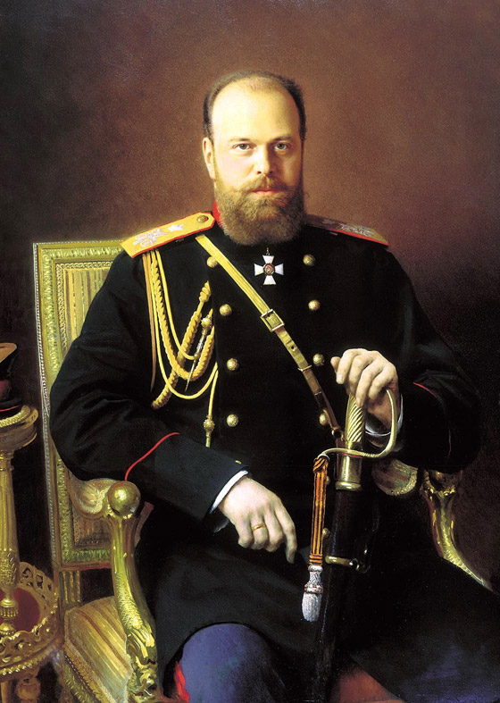 صورة رقم 2 - بعد مقتل شقيقه بـ30 سنة.. انتقم لينين من قيصر روسيا