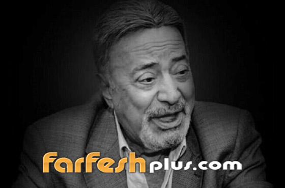 صورة رقم 2 - وفاة الفنان المصري الكبير يوسف شعبان عن عمر 90 عاما متأثرا بكورونا