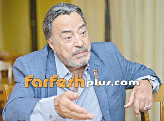 صورة رقم 8 - وفاة الفنان المصري الكبير يوسف شعبان عن عمر 90 عاما متأثرا بكورونا
