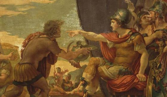 صورة رقم 6 - هكذا هزم الإسكندر الأكبر إمبراطورية الفرس رغم عدد جنوده الأقل!