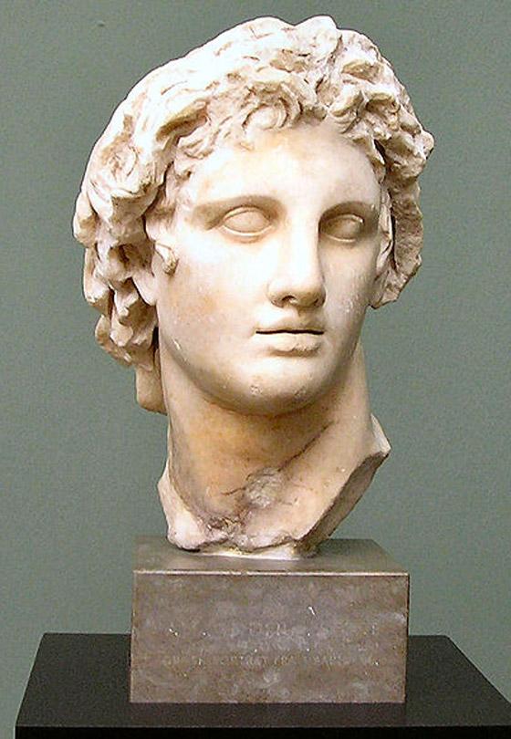 صورة رقم 7 - هكذا هزم الإسكندر الأكبر إمبراطورية الفرس رغم عدد جنوده الأقل!