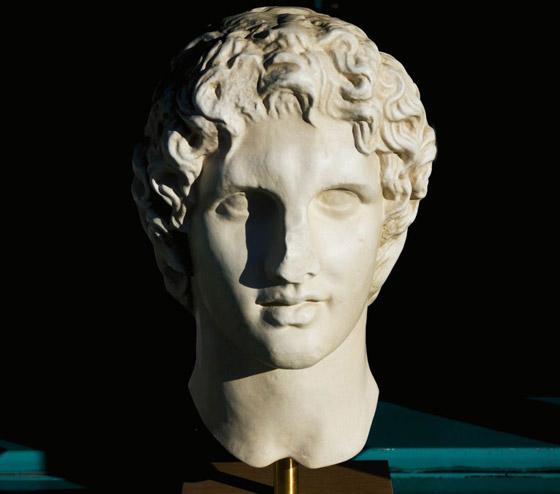 صورة رقم 11 - هكذا هزم الإسكندر الأكبر إمبراطورية الفرس رغم عدد جنوده الأقل!