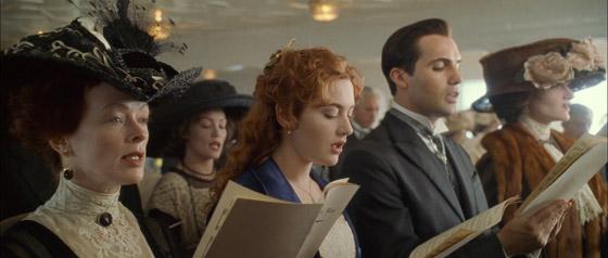 """صورة رقم 10 - دور """"روز"""" في تايتانيك ودور """"جيمس بوند""""، أدوار لا يمكن أن تعو ض رفضها الممثلون.. إليك الأسباب"""