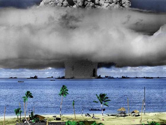 صورة رقم 2 - حيوانات وأسماك وإشعاعات نووية.. إليكم أخطر 5 شواطئ حول العالم