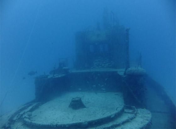 صورة رقم 3 - الكنز المدفون.. قصة الغواصة الروسية الغارقة بحمولة نووية