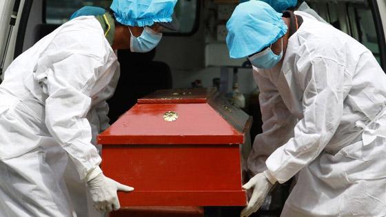 صورة رقم 1 - لماذا اختارت سريلانكا جزيرة نائية لدفن جثث المتوفين بكوفيد-19؟