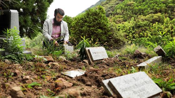 صورة رقم 6 - لماذا اختارت سريلانكا جزيرة نائية لدفن جثث المتوفين بكوفيد-19؟