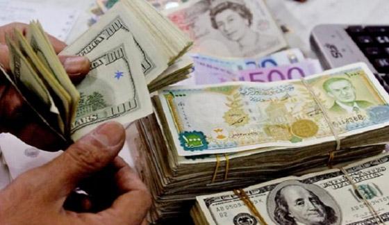 صورة رقم 5 - لبنان ليست الأولى.. 4 دول عربية تعاني من انهيار العملة