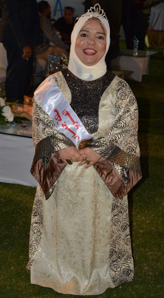 صورة رقم 1 - ملكة جمال الأقزام بمصر تكشف ما تتعرض له.. وتؤكد: لن أستسلم!