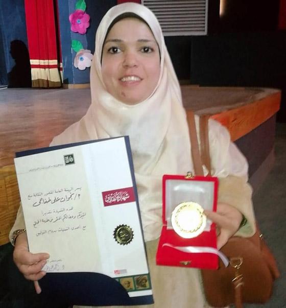 صورة رقم 3 - ملكة جمال الأقزام بمصر تكشف ما تتعرض له.. وتؤكد: لن أستسلم!