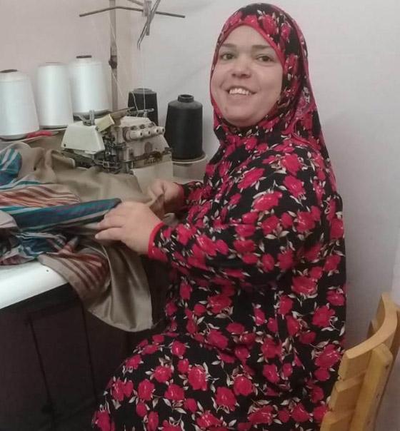 صورة رقم 7 - ملكة جمال الأقزام بمصر تكشف ما تتعرض له.. وتؤكد: لن أستسلم!