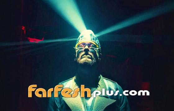 صورة رقم 9 - سعد لمجرد يحيي تراث المغرب بأغنية (الغادي وحدو)
