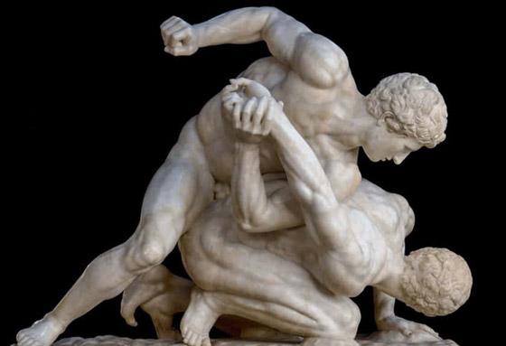 صورة رقم 2 - تعرفوا إلى أخطر الألعاب والرياضات التي مارسها الإنسان عبر التاريخ
