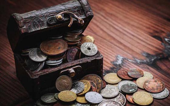 صورة رقم 7 - من اخترع المال؟ رحلة سريعة في تاريخ القيمة التي بنت ودمرت حضارات