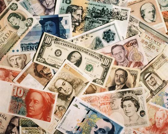 صورة رقم 6 - من اخترع المال؟ رحلة سريعة في تاريخ القيمة التي بنت ودمرت حضارات