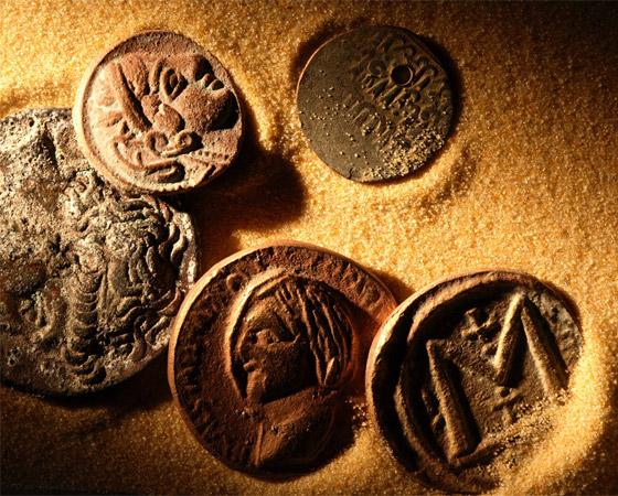 صورة رقم 1 - من اخترع المال؟ رحلة سريعة في تاريخ القيمة التي بنت ودمرت حضارات