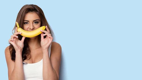 صورة رقم 5 - فوائد الموز للبشرة