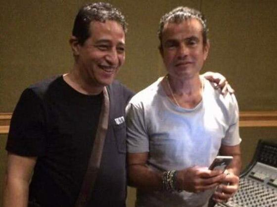 صورة رقم 5 - تصريح موسيقار مصري يثير الجدل: عمرو دياب هو عبد الحليم هذا العصر!