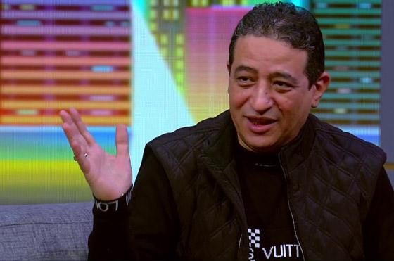 صورة رقم 2 - تصريح موسيقار مصري يثير الجدل: عمرو دياب هو عبد الحليم هذا العصر!