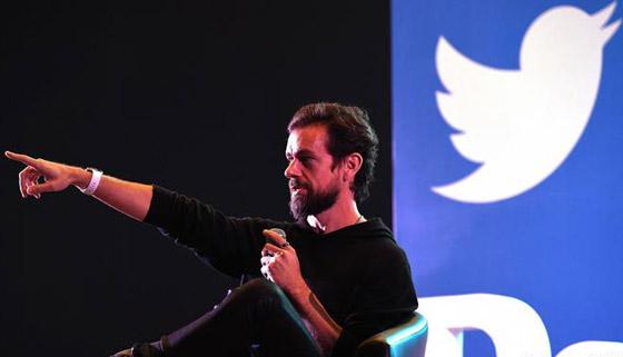 صورة رقم 5 - رئيس تويتر يعرض أول تغريدة له قبل 15 عاما للبيع.. كم وصل سعرها؟