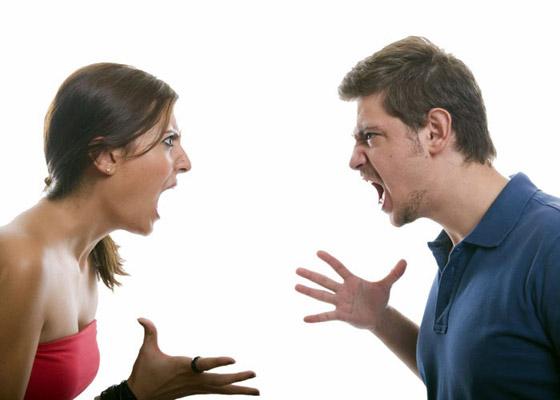 صورة رقم 2 - فوائد الشجار بين الأزواج.. لن تتوقعها!